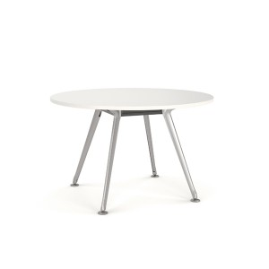 Team Table Polished Frame 1200