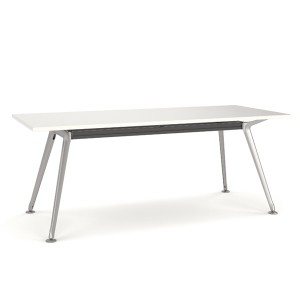 Team Table Polished Frame 1800
