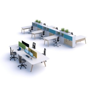 ACCENT OFFICE FURNITURE