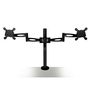 Kardo Double Monitor Arm