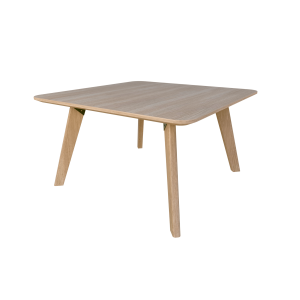 Oslo Coffee Table Venner Top 600mm up to 1200mm