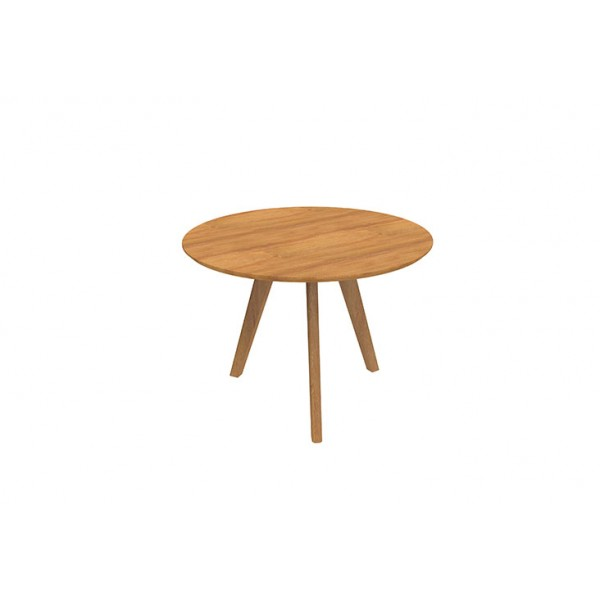 Sit Down Round Table Ash