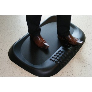 Invigorate - Stand Up Desk Mat