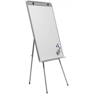 FLIP CHARTS AND FLIP PADS
