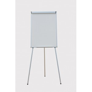 Easel Notice Board Adjustable Height 600 x 900