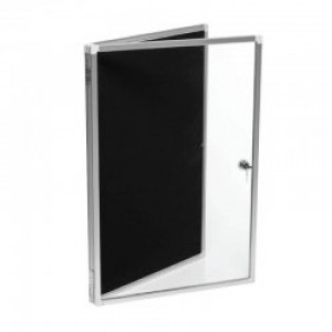 Pinboard Display Case 1200 x 1200