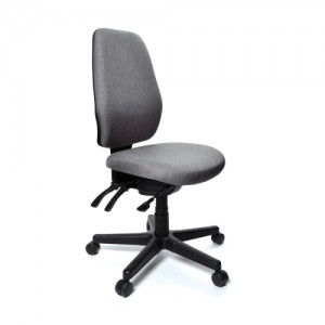 Buro Aura Ergo+ 3 High Back 150KG Rating