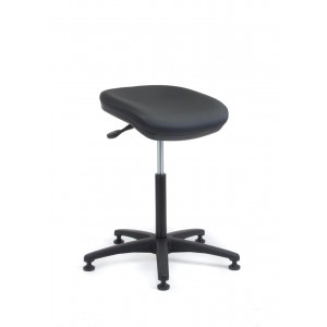 Chair Solutions Adjustable Perching Stool