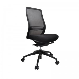 Konfurb Luna Chair Black