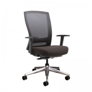 Buro Mentor  Chair Alloy Base