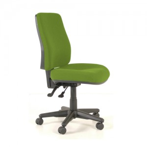 Buro Roma 2 Lever High Back