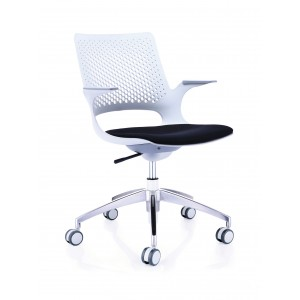 Konfurb Harmony Chair Light Grey