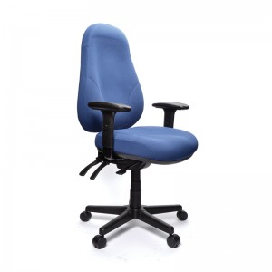 Buro Persona Chair - 160Kg Rating