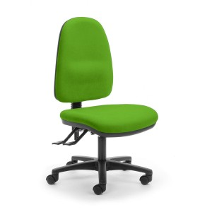 Chair Solutions Alpha 3 High Back