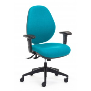 Chair Solutions Atlas 160 With Arms