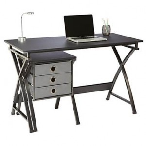 Brenton Desk - Black