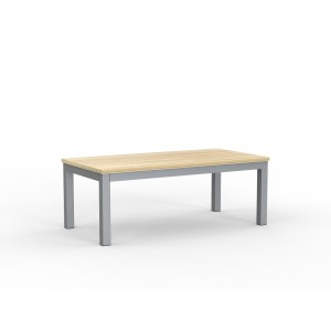 Cubit Coffee Table 1200 x 600 Atlantic Oak