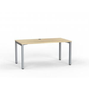Cubit 1500 Desk Atlantic Oak