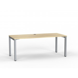 Cubit 1800 Desk Atlantic Oak