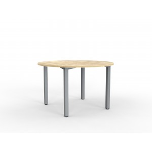 Cubit Meeting Table Atlantic Oak