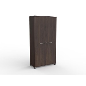 Cubit 1800H Cupboard Dark Oak