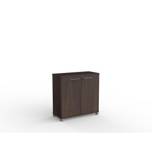 Cubit 900H Cupboard Dark Oak
