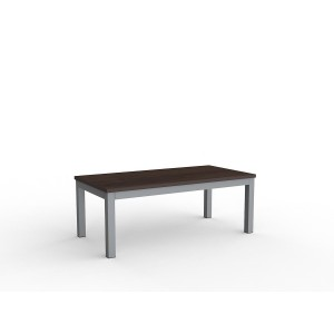 Cubit Coffee Table 1200 x 600 Dark Oak