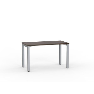 Cubit 1200 Desk Dark Oak