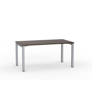 Cubit 1500 Desk Dark Oak