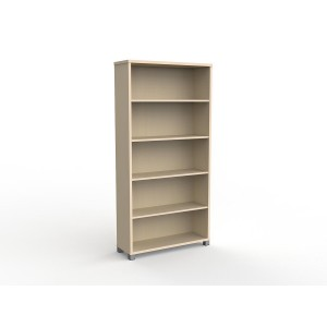 Cubit Bookcase 1800H Nordic Maple
