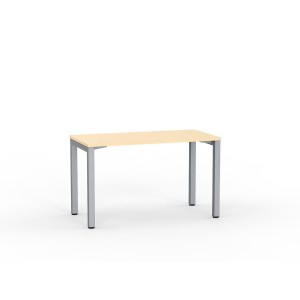 Cubit 1200 Desk Nordic Maple