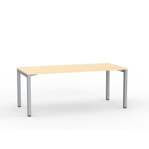 Cubit 1800 Desk Nordic Maple
