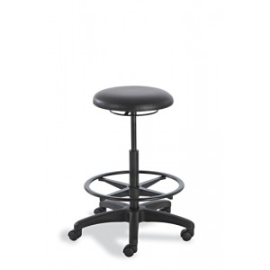 Button Stool High Lift