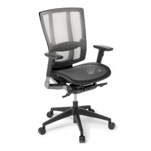 EOS Cloud Ergo All Mesh Back & Seat Arm
