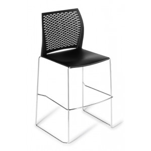 EOS Net Bar Stool