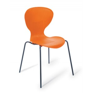 EOS Echo Cafe' Chair 4 leg