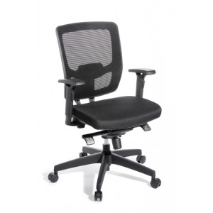 EOS Media Ergo Mesh Back Chair