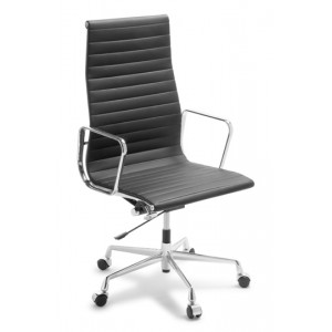 EOS Eame Executive Highback Leather