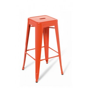 EOS Industry Stool Bar
