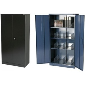 FILE & STEEL CABINETS