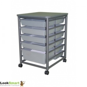 LookSmart Tote Trolley Single