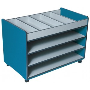 Supply Trolley SL5