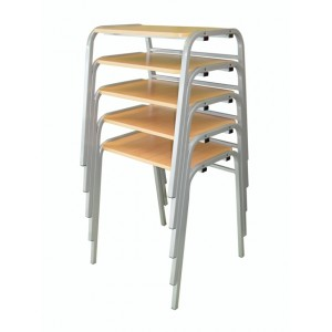 Standard Multi Stackable Reversible Top Desk