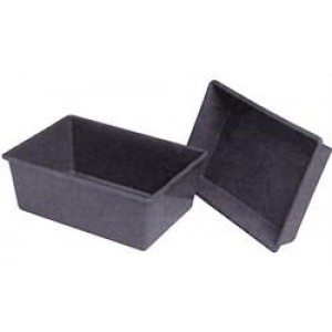 Storage Tote Trays Large