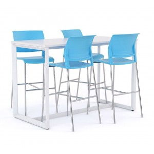 LEANERS STOOLS HOSPITALITY FURNITURE
