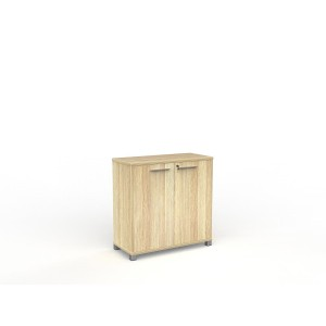 Cubit 900H Cupboard Atlantic Oak