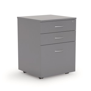 LookSmart Mobile 2 Drawer plus File