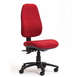Strauss 3 Highback Chair