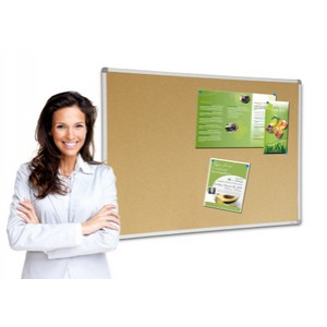 FABRIC & CORK BOARDS