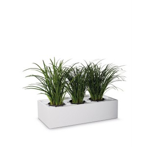 LookSmart Planter Plain 1200mm Long